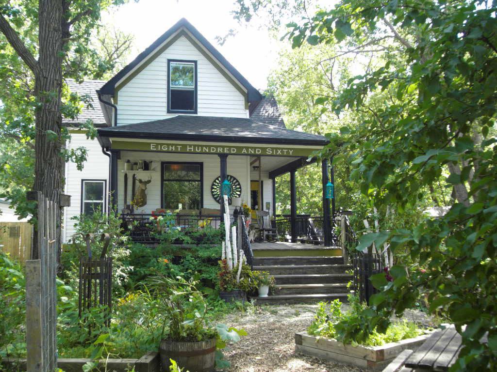 860 De L'eglise Avenue, St Norbert Manitoba